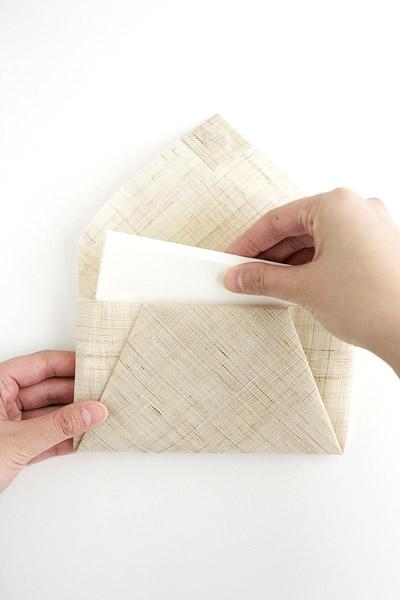 ORIシリーズ-懐紙入れ